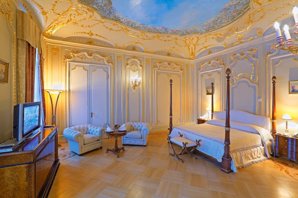 St Petersburg Luxury Hotels The Only Palace Hotel In St
