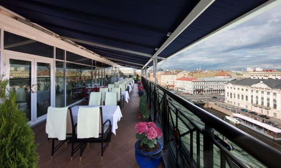 Victoria Hotel Restaurant Menu