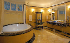 Spa Suite in palace hotel in St Peterburg, Russia | Taleon Imperial Hotel