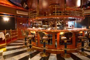 Griboedov gastro-bar in Taleon Imperial Hotel