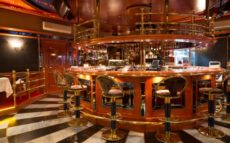 Griboyedov gastro-bar in Taleon Imperial Hotel