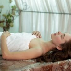 Body Treatment in Taleon Spa