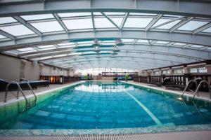 """Swimming Pool in """"Taleon SPA"""""""
