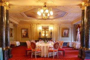 Taleon Restaurant in St Petersburg