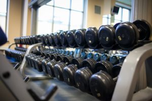 Taleon Fitness Centre