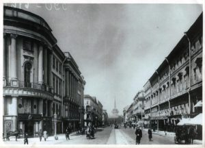 Taleon_Hotel_History_Nevsky_prospect