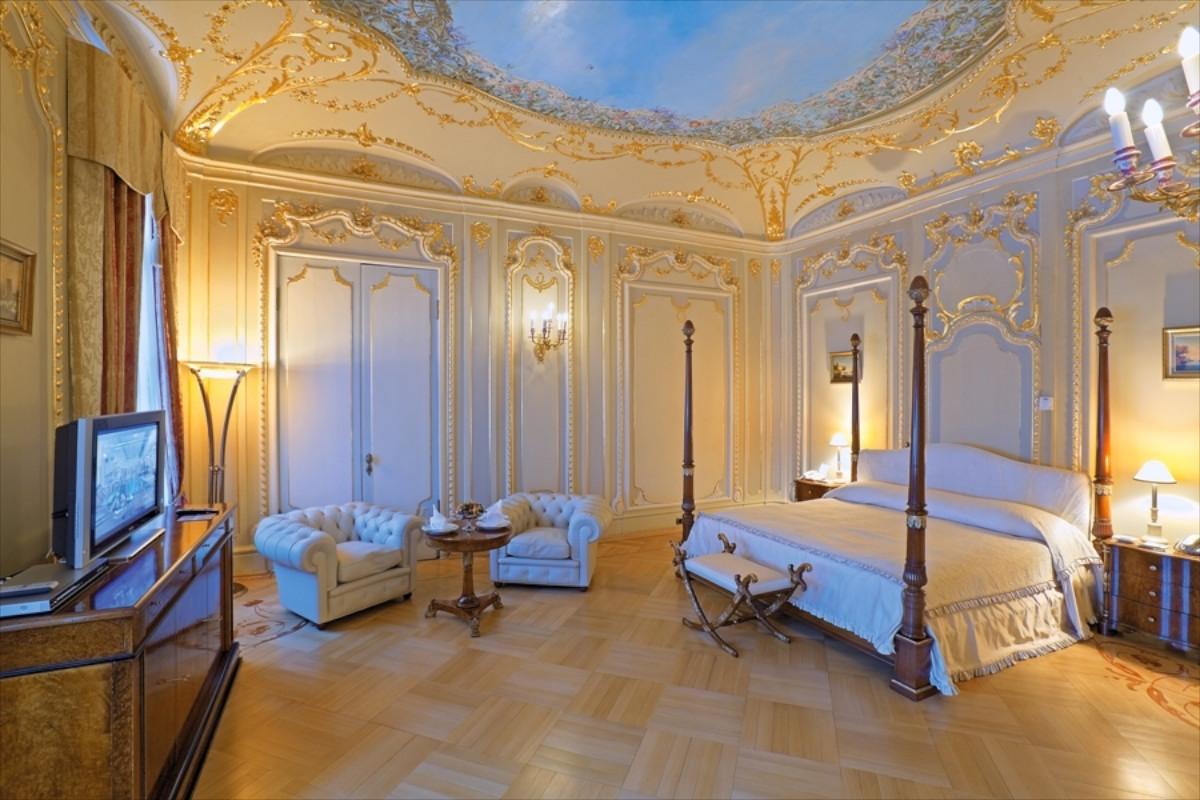 hotel in st petersburg eliseev suite in eliseev palace. Black Bedroom Furniture Sets. Home Design Ideas