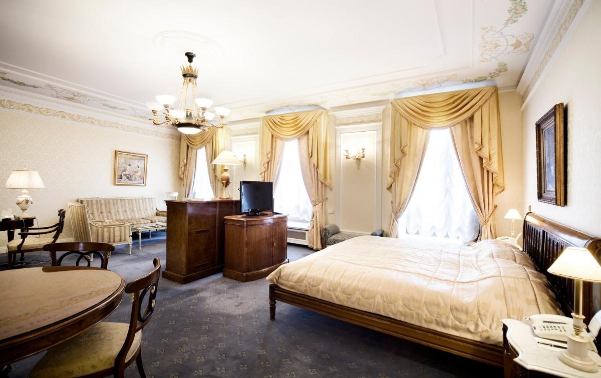 Luxury Hotel Lancaster