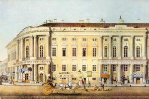 Taleon_Hotel_on_Nevsky_prospect