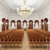 Imperial Grand Hall for spectacular events