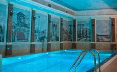 Eliseev Banya Pool