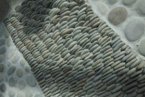 Healing Stones in Taleon Spa