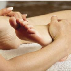 Foot Spa Treatment