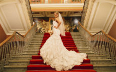 Свадьба в Талион Империал Отеле