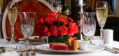 Sunday Gala Dinner in the St Petersburg   Best restaurants in Russia